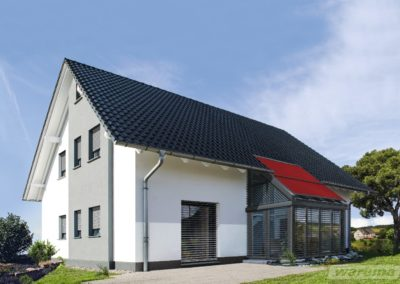 Wintergarten-Markisen